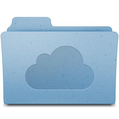 MobileDocumentsFolder
