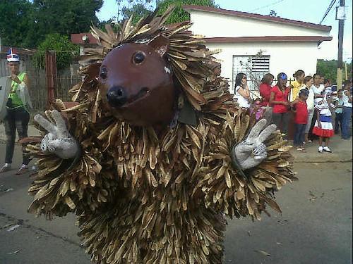 Carnaval de Cotui 2011