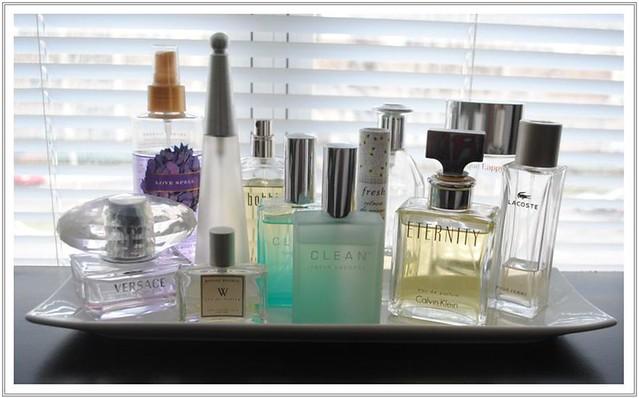 Perfume Obsessed 1