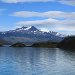Pehoe Lake