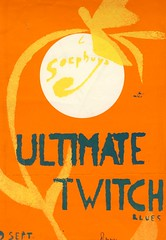 ULTIM TWITCH POSTER