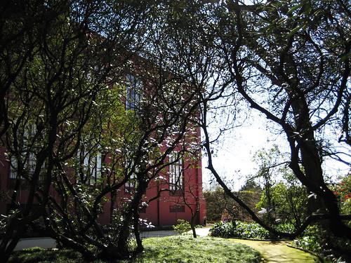 Casa Andresen, Jardim Botânico do Porto
