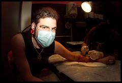 Scaryfication_one (Illia Torralba) Tags: scary blood transformation body extreme tatoo operation scar escarificacion