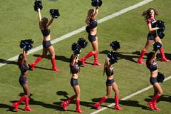 2010-11-07 Texans Vs Chargers_-27 (Shutterbug459) Tags: november sports football teams texas cheerleaders sandiego stadium nfl houston professional texans afc pregame 2010 chargers reliant sandiegochargers houstontexans 20101107