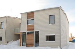 Kvarteret Älvaleken (Skogsindustrierna) Tags: 2012 träpriset