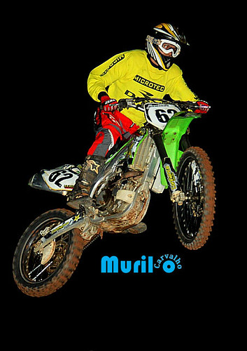 Motocross Campo Bom