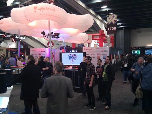 Game Developer Conference 2011 (GDC)