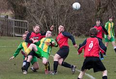 IMG_3857 (Bancffosfelen v Caebryn) (Malcolm Alce-King) Tags: wales wfc pontyberem cfw sigma120400mm gwendraethvalley bancffosfelenfootballclub