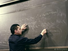 Knowledge of Velocity (-{GP}-) Tags: old green writing vintage utah chalk university board feel science gravity equation physics scholar teaching professor velocity gp cognitive