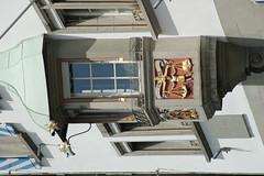 Zuerich_Juni_2009 (73) (carajma) Tags: reisen sommer fenster blumen verona zuerich ferien balkone gardasee fruehling erker tueren eingaenge blumenkistli