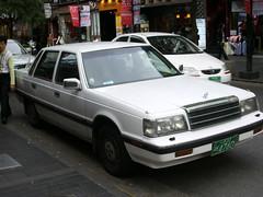 Hyundai Grandeur (Korea Domestic) (InSapphoWeTrust) Tags: korea seoul daewoo southkorea hyundai 2008 mitsubishi insadong 韓國 서울 한국 대한민국 republicofkorea 大韓民國