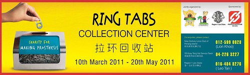 Ring Tabs Banner 2011