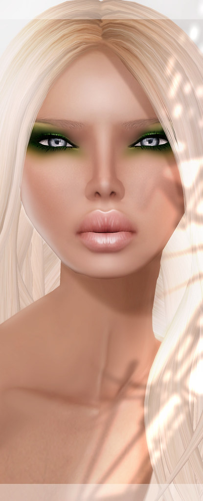 -Glam Affair- Mary -Green- Group Gift
