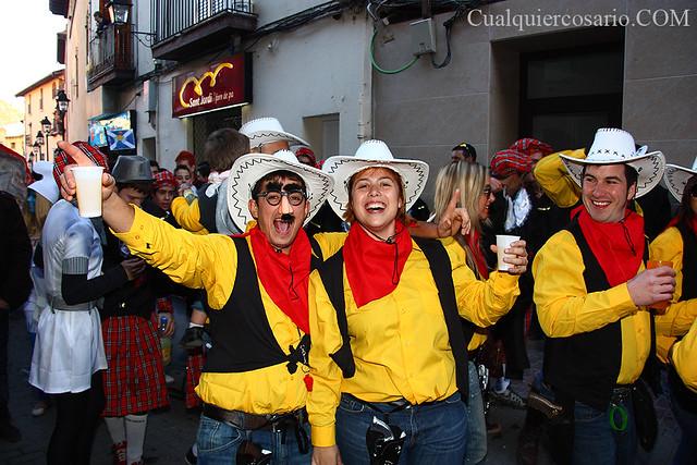 Carnaval de Sallent 2011(XXVI)