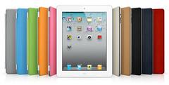 iPad 2 Screenshot 1