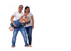 James & family (Byron Bueno) Tags: all  rights byron reserved bueno