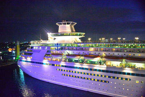 Monarch of the Seas Photo