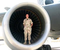 WHM133: Heather Norman (U.S. Department of Veterans Affairs) Tags: afghanistan war iraq wwi wwii vietnam desertstorm womenshistorymonth femaleveterans