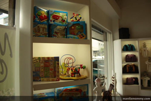 wonder world toys at numa