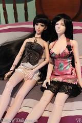 Myrleen & Roxanne
