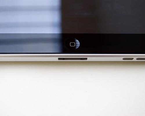 iPad - Details - 2