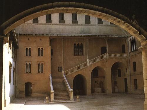 Palacio Ducal en Gandia