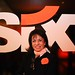 Regina Sixt of Sixt Car Hire at ITB Berlin 2011