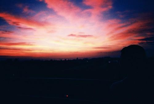 bacolod sunsets