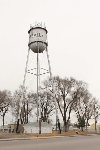 La Salle, Colorado