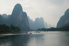 DSC_0110 Guilin, Cina, Li River (tango-) Tags: china liriver guilin kina cina   in    flickrchallengegroup  fiumeli    chinachinekinaquc