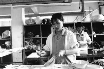 Image result for female slave factory worker china