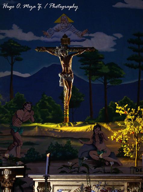 Velación de San José Catedral 03