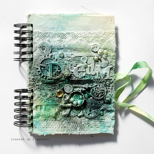 Journal Dream