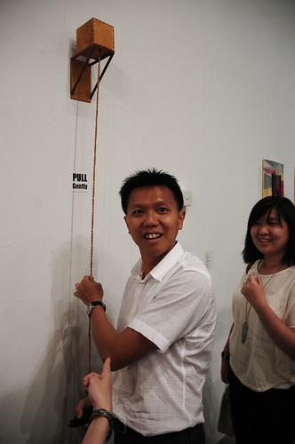 Emerging Curators Show 2011 - Happy Birthday, 1999
