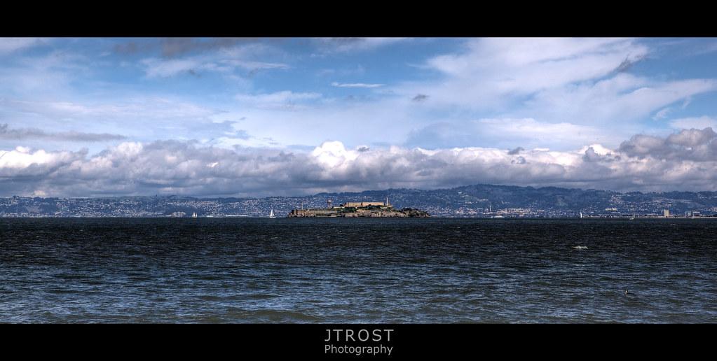 Alcatraz Bay