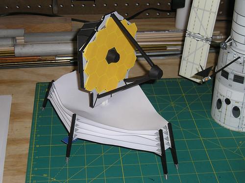 how to make telescope at home pdf
