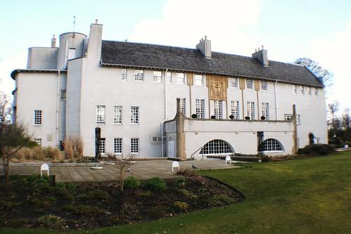 House for Art Lover, Glasgow