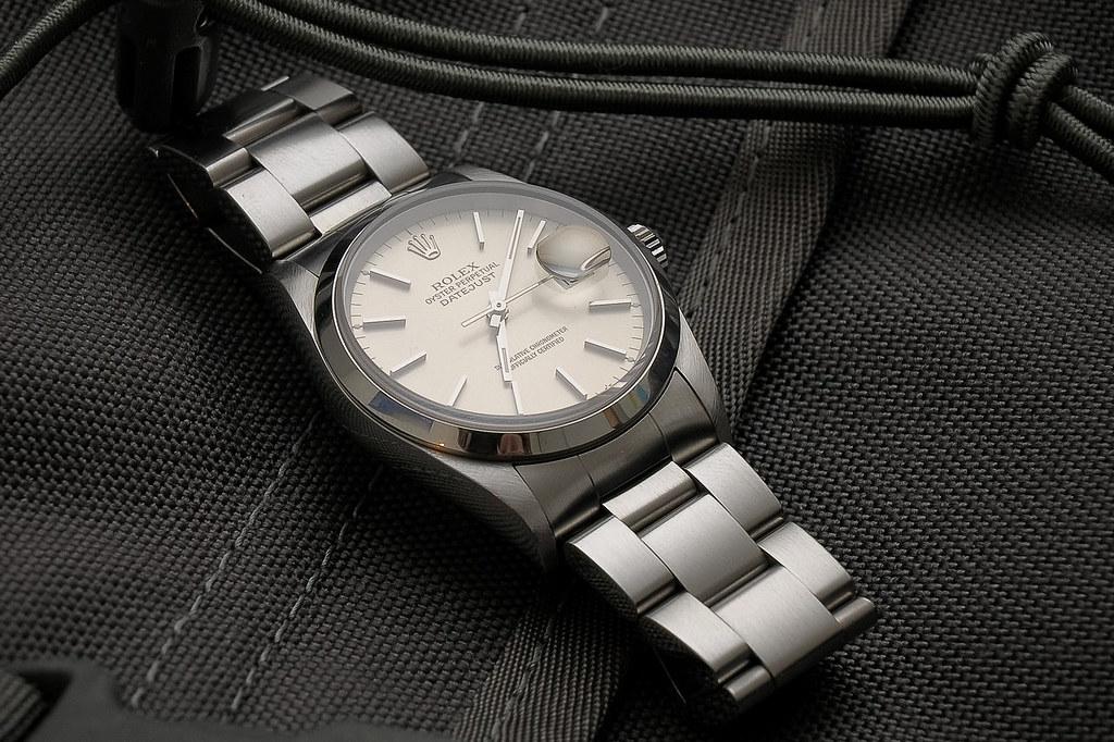 projet 2012 : Rolex Datejust ou Seiko Sarb 021 ou 045. 5541597150_edd3d018e6_b