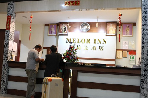 Melor Inn Parit Buntar