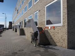 Blok 14 (jpmm) Tags: amsterdam architecture stairs escaleras ijburg 2011 atelierkempethill