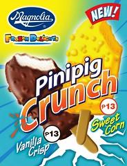 MFD Pinipig Crunch