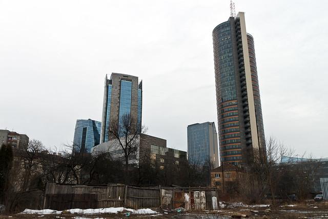 Lietuviško Šanchajaus istorijos (1)