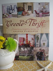 Creole Thrift by Angele Parlange