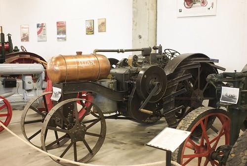 L9771589 - Museu del Tractor d'Epoca