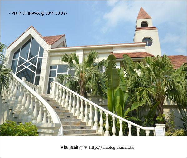 【沖繩自由行】Via帶你玩沖繩~來趟浪漫的初春沖繩旅〈行程篇〉32