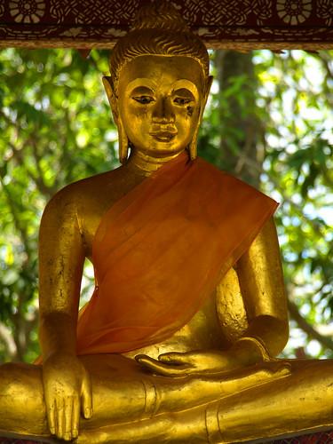 Luang Prabang - Buda