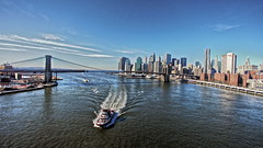 Bright day Financial District Skyline and Brooklyn Bridge (1982Chris911 (Thank you 1.250.000 Times)) Tags: street new york nyc newyorkcity urban usa newyork building wall pine brooklyn canon river us high exposure cityscape dynamic cityhall manhattan gehry christian east queens sp freeway woolworth 5d empirestate wtc trump range goldman dri hdr highdynamicrange municipal verizon fdr hdri aig sachs urbanphotography gothamcity canoneos5d photomatix lglass canonphotography manhattannewyork canonllens hdrphotography newyorkphotography hdrpictures newyorkcityphotography canoneos5dmarkii canon5dmkii 5dmarkii canon5dmark2 5dmark2 canon5dmarkii eos5dmarkii krieglsteiner empirestateofmind 1982chris911 christiankrieglsteiner 192chris911 christiankrieglsteinerphotography