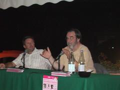 Sandro Provvisionato ad Albarella