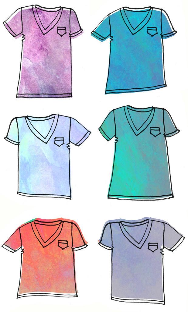 mossimo tshirts