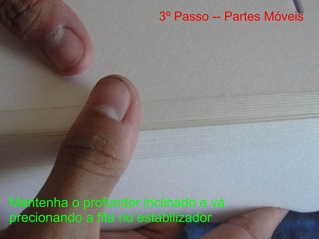 Tutorial de montagem do kit ugly stick para montar da sami hobby 5580048159_d053c1109b_z